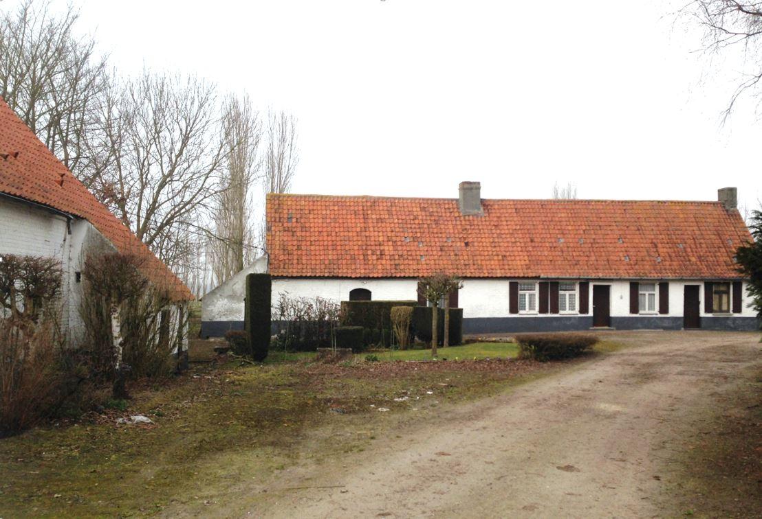 Kopen 39 t boerenhuys for Boerderij met stallen te koop