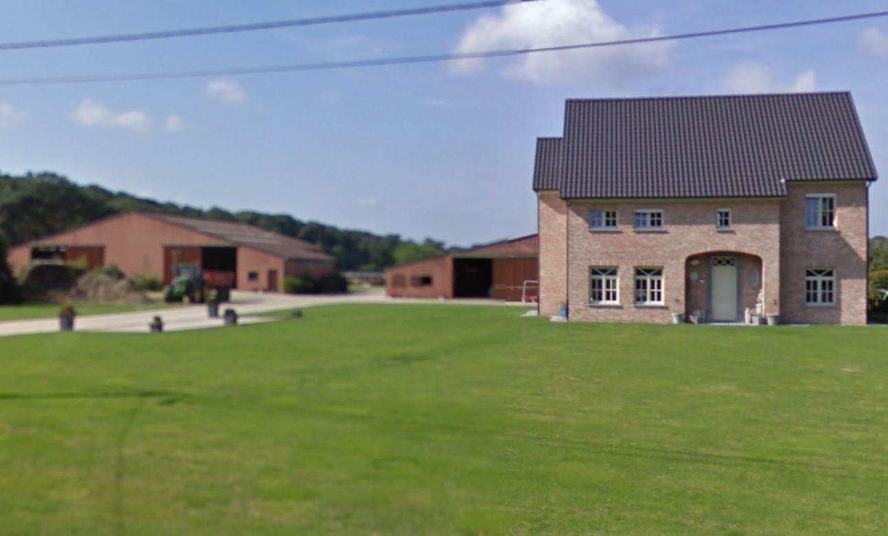 Kopen 39 t boerenhuys for Huis te koop met weide