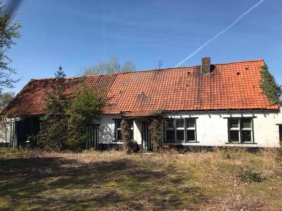 Kopen 39 t boerenhuys for Boerderij te koop in oost vlaanderen